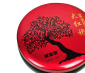 供应大红袍茶叶铁盒,茶叶包装铁罐